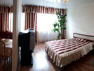 Сдается посуточно 1-комнатная квартира в Екатеринбурге. 38 м кв. Вилонова 22 А