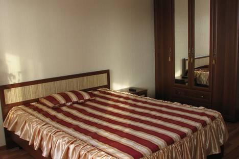 Сдается 1-комнатная квартира посуточнов Екатеринбурге, Вилонова 22 А.