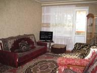 Сдается посуточно 3-комнатная квартира в Железноводске. 60 м кв. ул.Ленина 3б