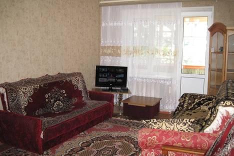 Сдается 3-комнатная квартира посуточно в Железноводске, ул.Ленина 3б.