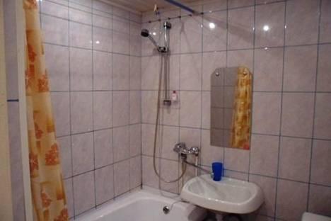 Сдается 1-комнатная квартира посуточно в Архангельске, Выучейского 59 корп 2.