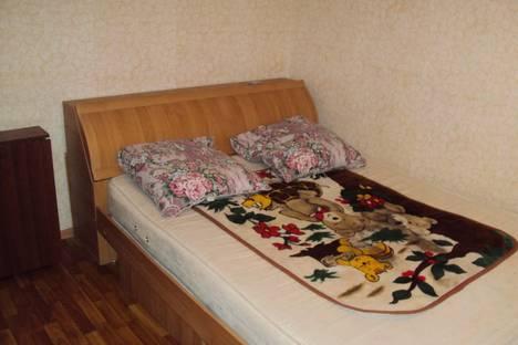 Сдается 2-комнатная квартира посуточно в Курске, Победы пр-т, 14.