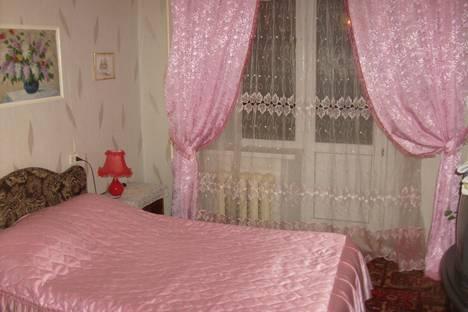 Сдается 1-комнатная квартира посуточнов Ульяновске, ул 12 СЕНТЯБРЯ Д 83.