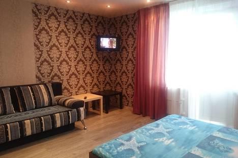 Сдается 1-комнатная квартира посуточно в Копейске, gh Победы 21 А /улица Гольца, д. 7В.