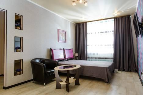 Сдается 1-комнатная квартира посуточно в Сыктывкаре, К-Маркса,117.