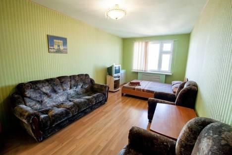 Сдается 1-комнатная квартира посуточно в Сыктывкаре, Домны - Каликовой,14.