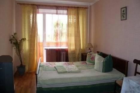 Сдается 2-комнатная квартира посуточнов Уфе, Мира 4.