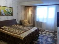Сдается посуточно 1-комнатная квартира в Казани. 35 м кв. Сафиуллина 17