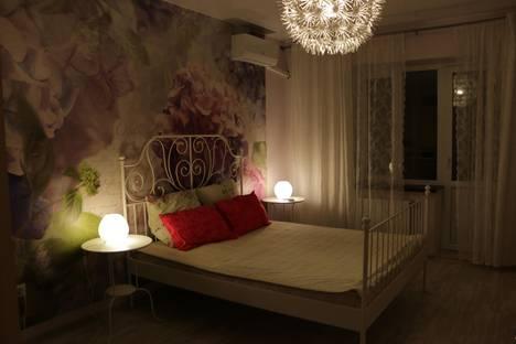 Сдается 2-комнатная квартира посуточнов Новочебоксарске, ул. Базарная, 10.