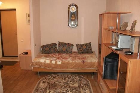 Сдается 2-комнатная квартира посуточно в Хабаровске, ул.Карла-Маркса 78.