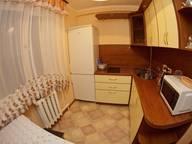 Сдается посуточно 1-комнатная квартира в Сургуте. 38 м кв. проспект Мира, 35К1