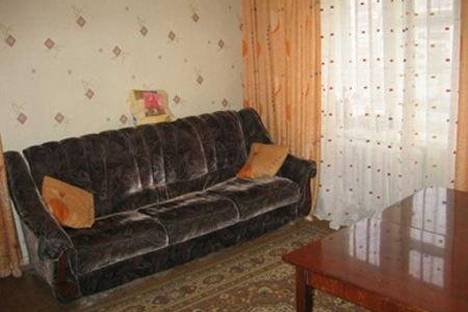 Сдается 1-комнатная квартира посуточнов Екатеринбурге, Заводская 18.