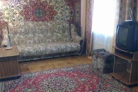 Сдается 1-комнатная квартира посуточнов Екатеринбурге, Викулова 32.