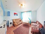 Сдается посуточно 1-комнатная квартира в Новосибирске. 30 м кв. Горский микрорайон 63/1