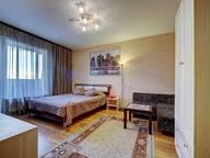 Сдается посуточно 1-комнатная квартира в Санкт-Петербурге. 38 м кв. ул.Коллонтай д.5