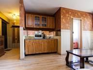 Сдается посуточно 1-комнатная квартира в Новосибирске. 36 м кв. Красный проспект 87