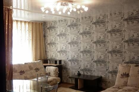 Сдается 3-комнатная квартира посуточно в Нижнем Новгороде, ул.Ванеева, 123.