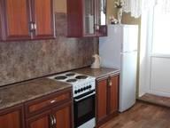 Сдается посуточно 1-комнатная квартира в Белгороде. 45 м кв. ул. Щорса 45к