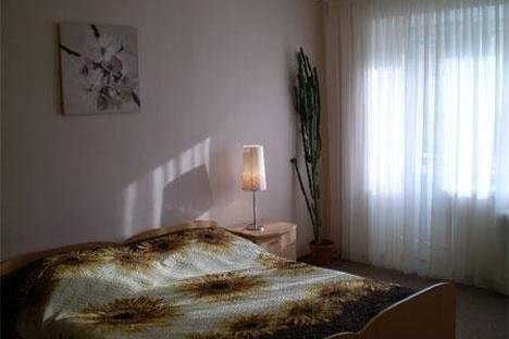 Сдается 1-комнатная квартира посуточнов Екатеринбурге, Мамина-Сибиряка 70.