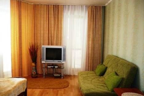 Сдается 1-комнатная квартира посуточнов Екатеринбурге, Щорса 128.
