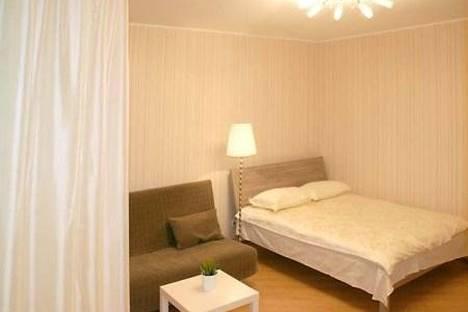 Сдается 1-комнатная квартира посуточнов Екатеринбурге, Шевченко 20.