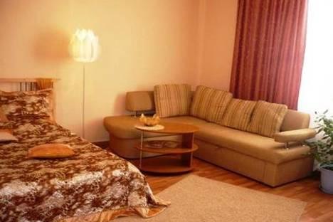 Сдается 1-комнатная квартира посуточнов Екатеринбурге, Малышева 4 Б.