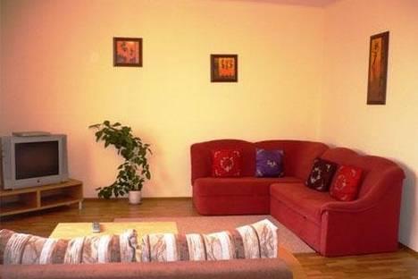 Сдается 2-комнатная квартира посуточнов Екатеринбурге, Малышева 4 Б.
