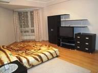 Сдается посуточно 1-комнатная квартира в Гатчине. 45 м кв. улица Хохлова, 16