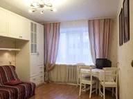 Сдается посуточно 1-комнатная квартира в Екатеринбурге. 38 м кв. Ленина 13 а