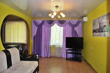 Сдается 2-комнатная квартира посуточно в Туле, максимовского 3.