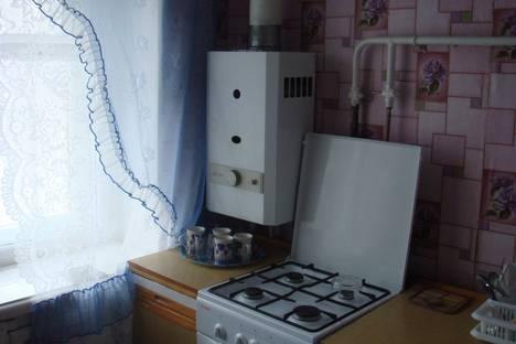 Сдается 1-комнатная квартира посуточно в Костроме, Кинешемское шоссе, д. 16.