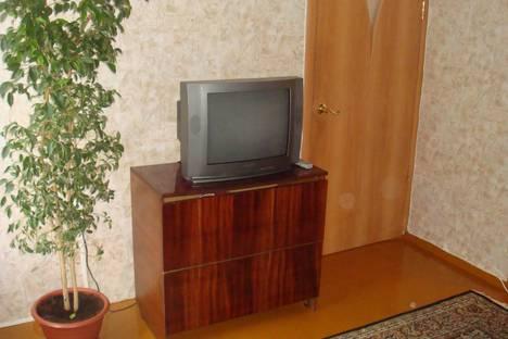 Сдается 2-комнатная квартира посуточно в Костроме, Беговая улица, д. 29б.