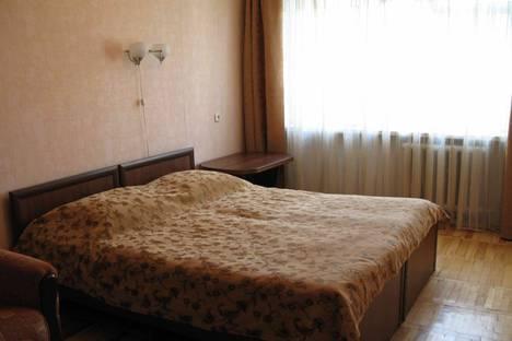 Сдается 2-комнатная квартира посуточно в Кисловодске, Широкая улица, д. 6.