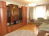 Сдается посуточно 1-комнатная квартира в Москве. 45 м кв. ЗЕЛЕНЫЙ ПР-Т 73