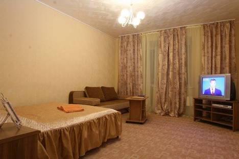 Сдается 1-комнатная квартира посуточнов Екатеринбурге, Онежская 8 А.