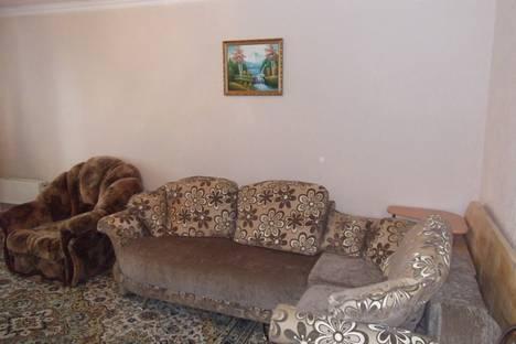 Сдается 1-комнатная квартира посуточнов Нижневартовске, ул Мира 31.