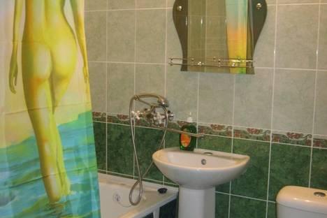 Сдается 1-комнатная квартира посуточнов Камышине, Некрасова 19Б.