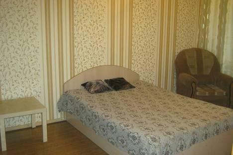 Сдается 1-комнатная квартира посуточнов Казани, Четаева улица, д. 35.