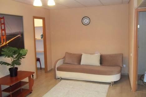 Сдается 2-комнатная квартира посуточно в Мурманске, Полярные Зори  42.
