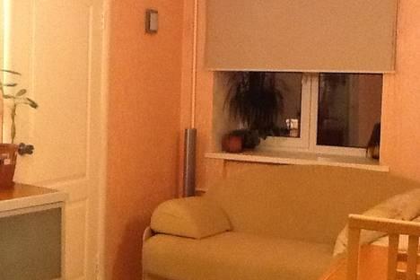 Сдается 2-комнатная квартира посуточнов Екатеринбурге, Машинная улица, д. 5.