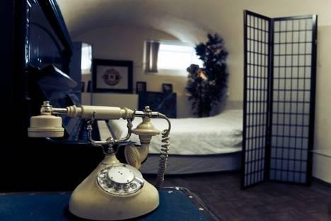 Сдается 4-комнатная квартира посуточнов Санкт-Петербурге, улица Миллионная, д.4..