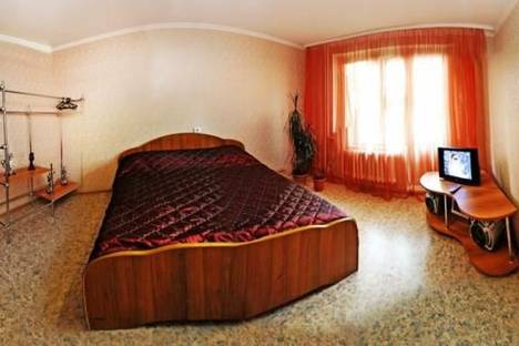 Сдается 1-комнатная квартира посуточнов Тюмени, пермякова  76 корп. 2.