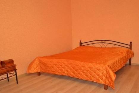Сдается 1-комнатная квартира посуточнов Тюмени, Холодильная 138.