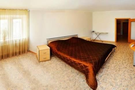 Сдается 1-комнатная квартира посуточнов Тюмени, н. гондати  2.