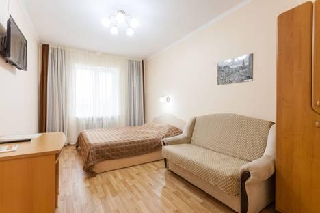 Сдается 2-комнатная квартира посуточнов Калининграде, ул. Черняховского, д.2,.