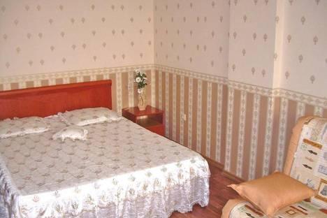 Сдается 1-комнатная квартира посуточнов Воронеже, ул. Революции 1905 года, 31а.