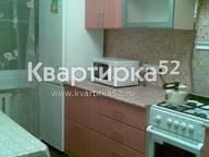 Сдается посуточно 1-комнатная квартира в Нижнем Новгороде. 32 м кв. пр. Ленина, 61