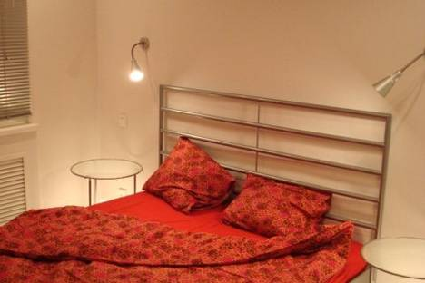 Сдается 3-комнатная квартира посуточно в Нижнем Новгороде, ул М.Горького 65а.