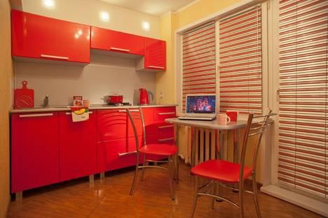 Сдается 1-комнатная квартира посуточно в Пензе, ул. 8 Марта, 27.