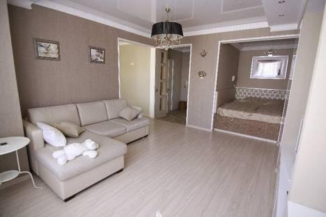 Сдается 1-комнатная квартира посуточнов Казани, Сибгата Хакима 33.
